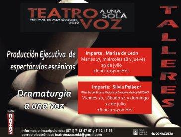 Taller_Monólogos_Torreón