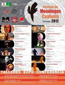 Torreón_Monólogos