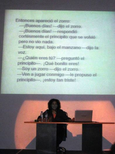 Silvia Peláez_Conferencia_Córdoba_Argentina (3)
